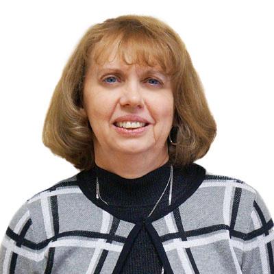 Bobbie Whitney, Vice President of Operations, Habitat America