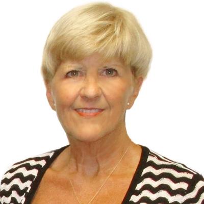 Jeanne Hendricks, Vice President, Habitat_America