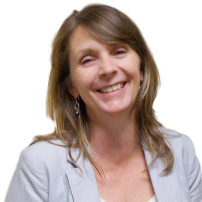 Jennifer O'Dell, Assistant Vice President of Best Practices, Habitat America
