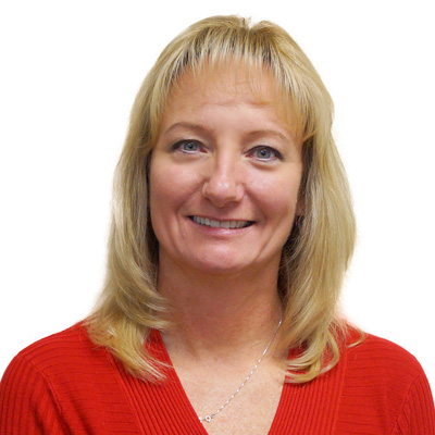 Lisa Udoff, Vice President of Compliance, Habitat America