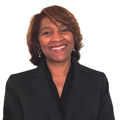 Ninette Patrick Assistant Vice President at Habitat America