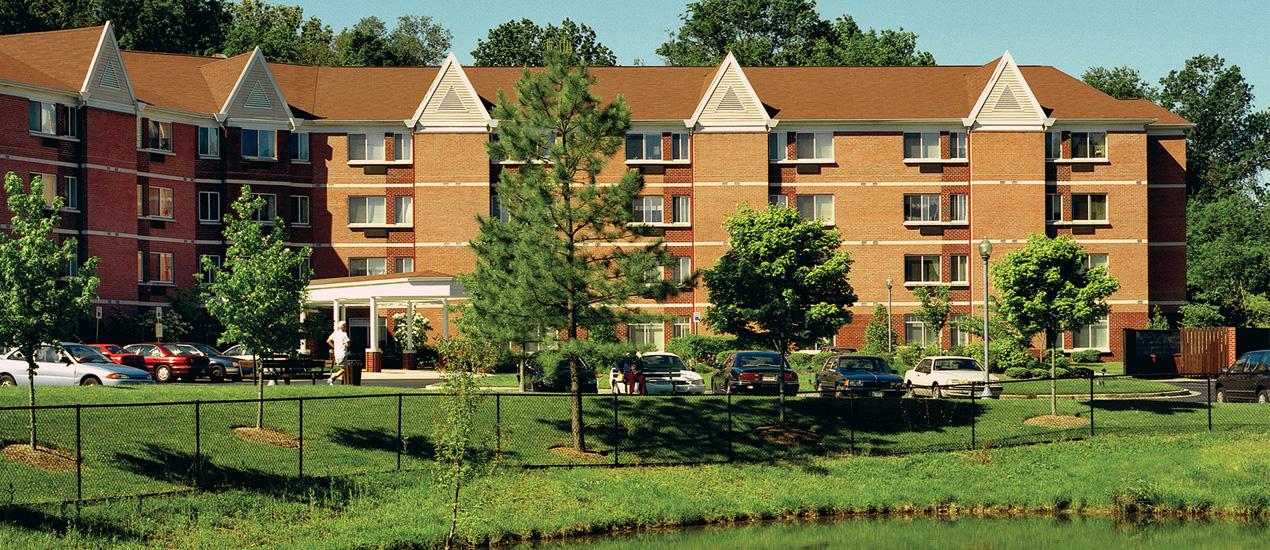 Avondale Park Senior Apartments