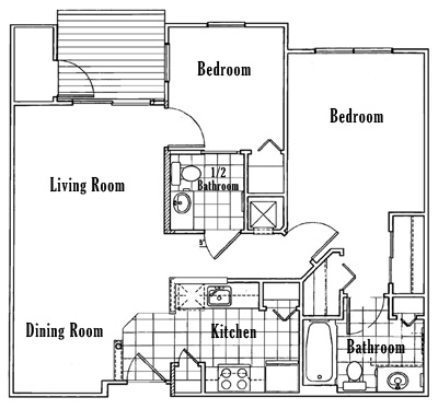 1651 besides Default also  additionally 14 X 40 1 Bedroom House Plans likewise 246572148323332275. on 1 floor 5 br house plans