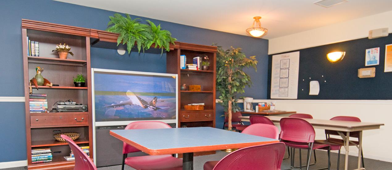 Multi-purpose Community Room