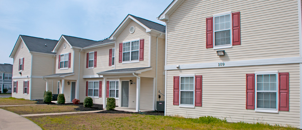 Homes At Foxfield Apartments Salisbury Md