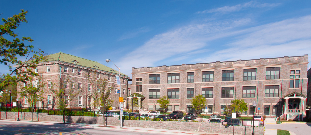 Affordable Senior Apartments in Baltimore