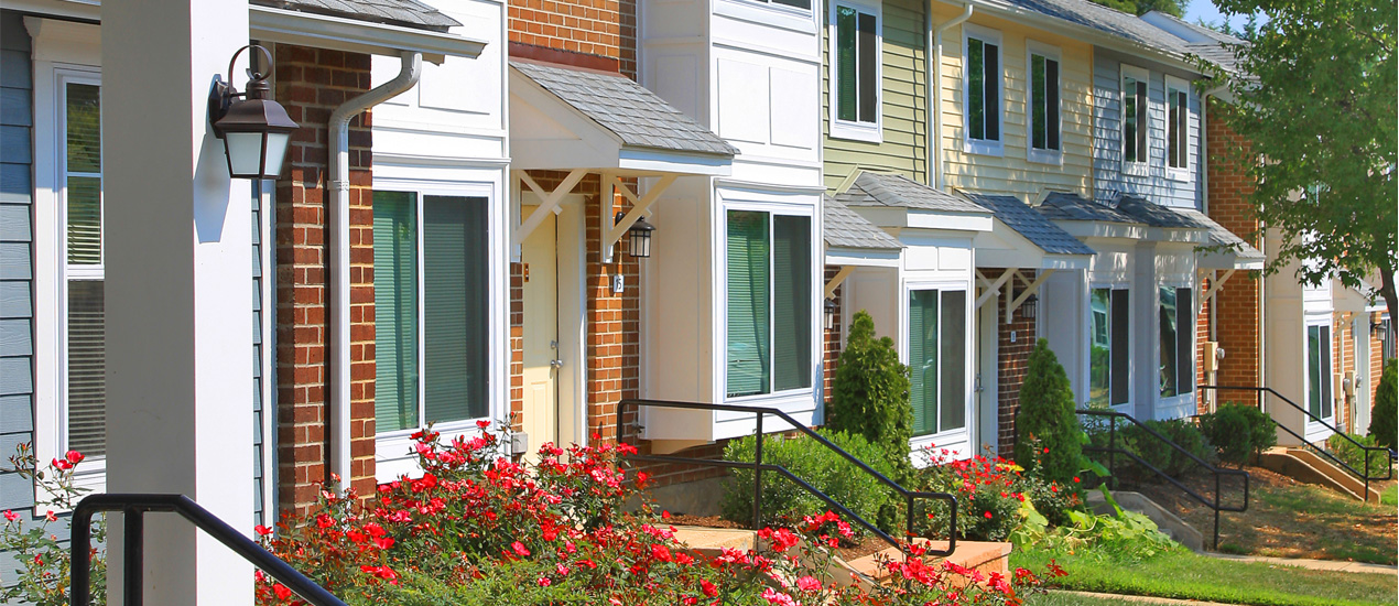 Cedar Hill Apartments North East Md