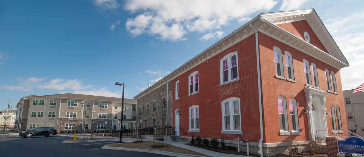 North Street Senior Residences