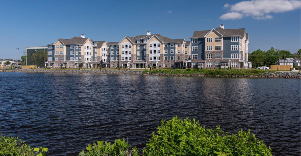 Rivers Edge Apartments Knoxville Tn