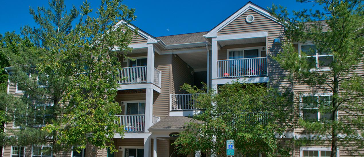 Riverwoods Apartments Woodbridge Va Rentals