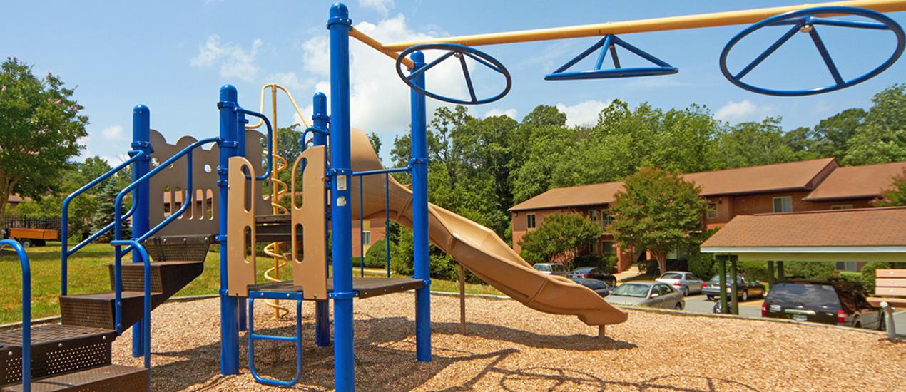 Riverwoods of Fredericksburg Playground