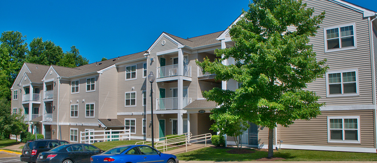 Riverwoods Apartments in Woodbridge, VA