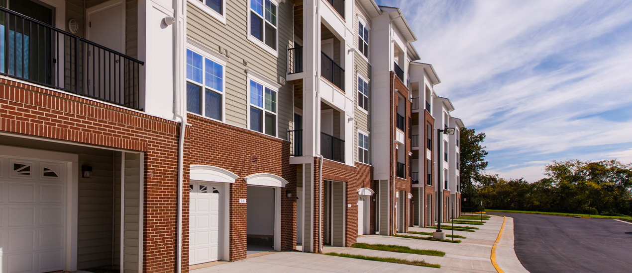 Riverwoods at Lake Ridge - Apartments - Woodbridge, VA