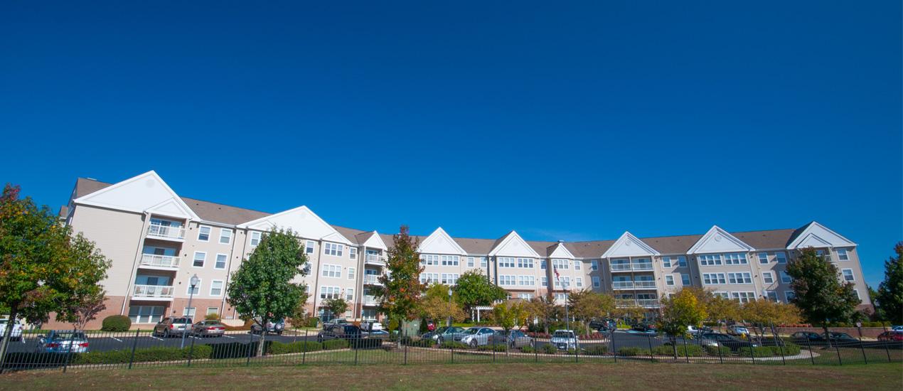 Lakeview at Victoria Park Senior Apartments