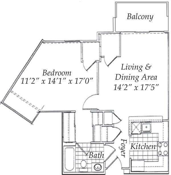 Victoria Park Apartments: Victoria Park Senior Apartments