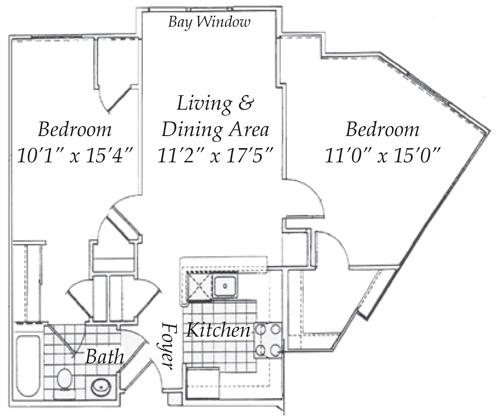 Victoria Park Senior Apartments