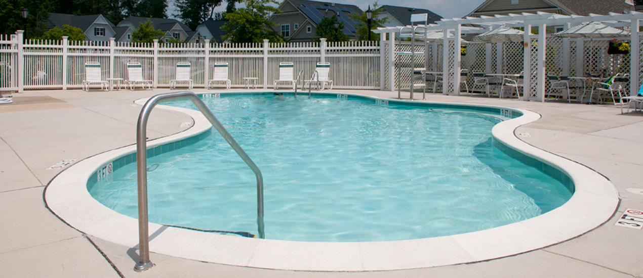 The willows at victoria falls retirement living laurel md Retirement villages with swimming pools
