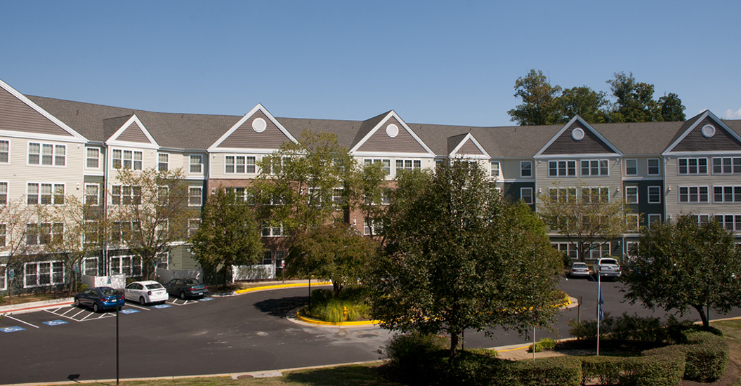 Victoria Park Apartments in Woodbridge, VA