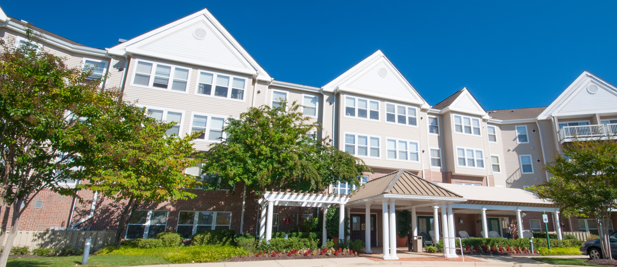 Lakeview At Victoria Park Senior Living Waldorf Md
