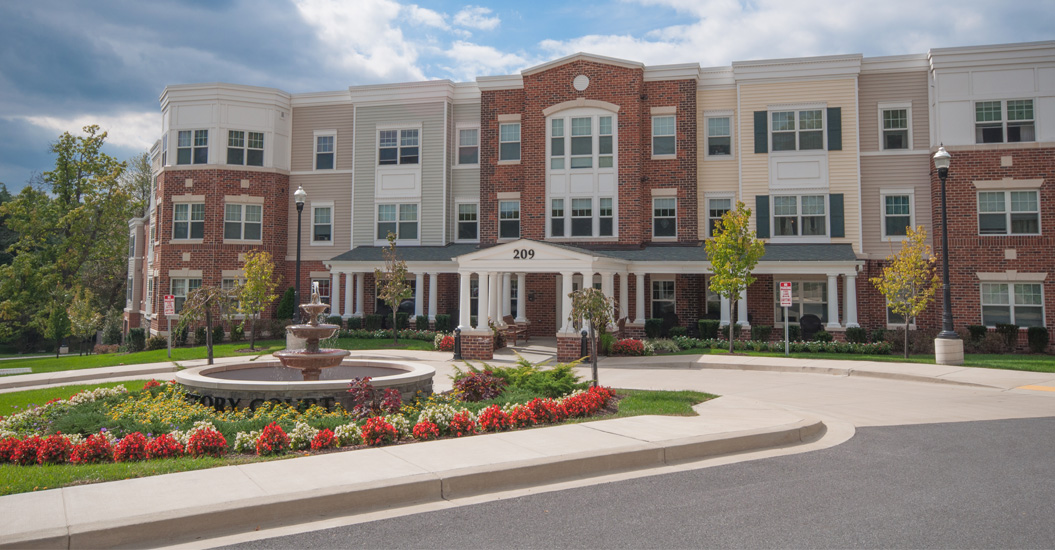 New Apartments In Maryland