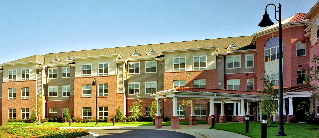 Victory House of Palmer Park Senior Apartments