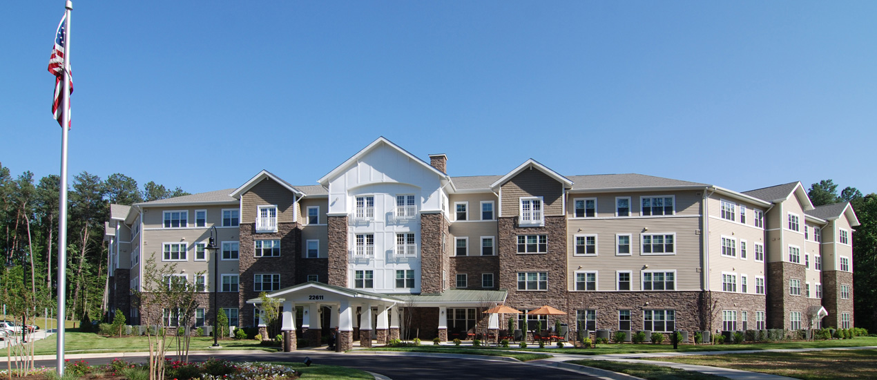 Senior Apartments For Rent In Lexington Park MD