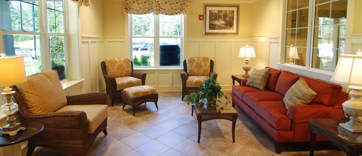 Victory Woods Senior Apartments Lexington Park Md