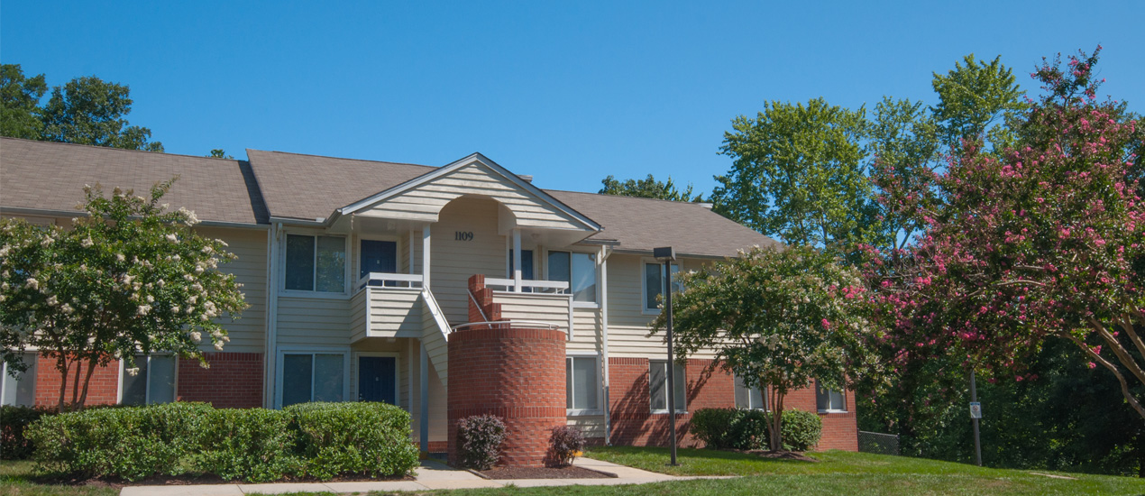 Affordable Apartments In Salisbury Md