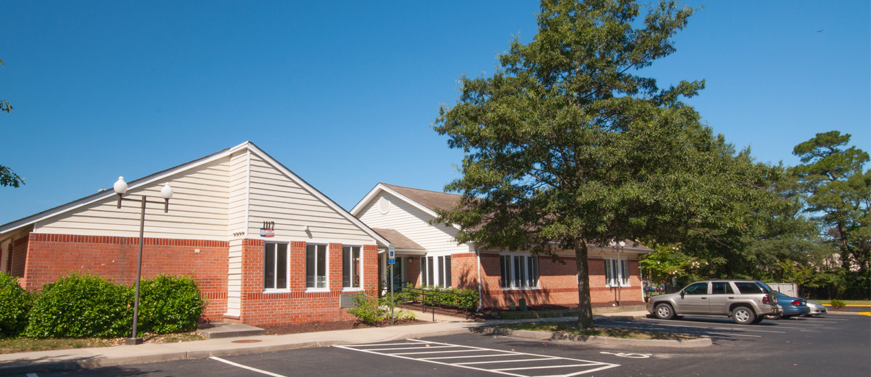 Village At Mitchell Pond Affordable Apartments Salisbury Md