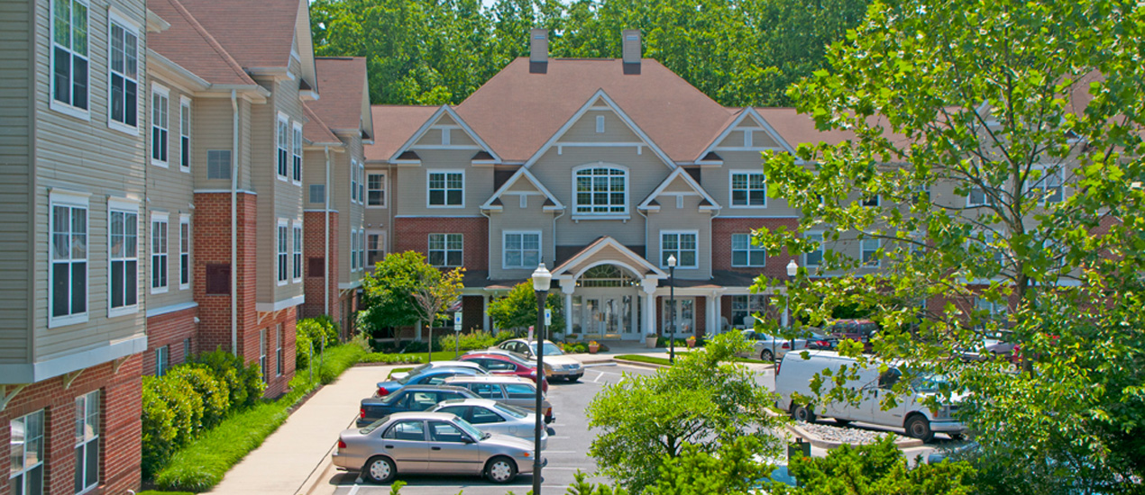 Willow Manor At Colesville Senior Living Silver Spring MD