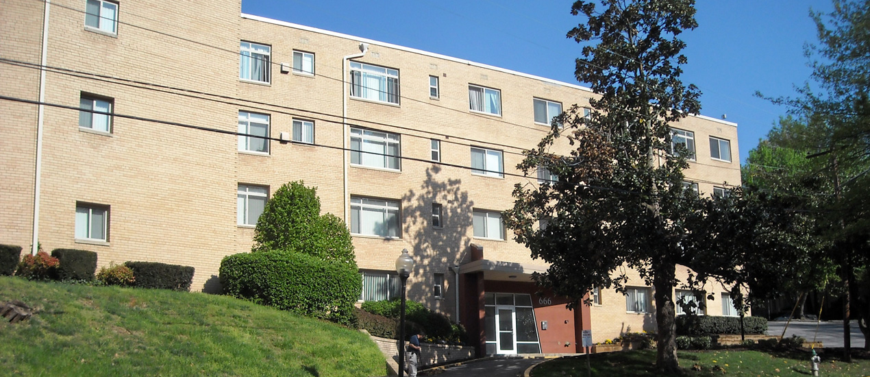 Winslow House Apartments