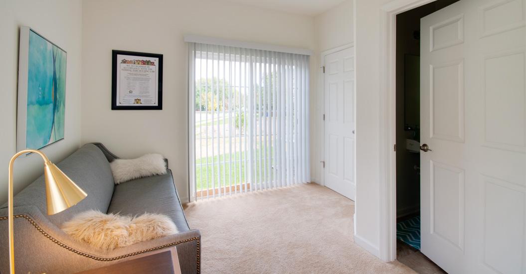 Overlook at Avalon Bedroom/Den