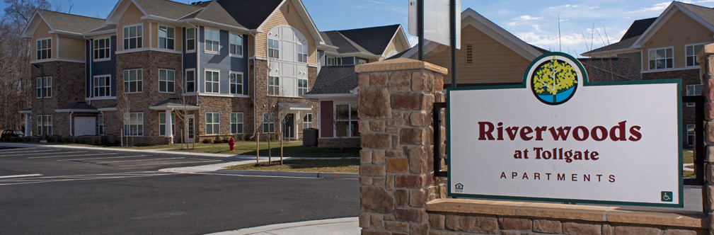 Riverwoods at Tollgate Apartments in Abingdon, MD