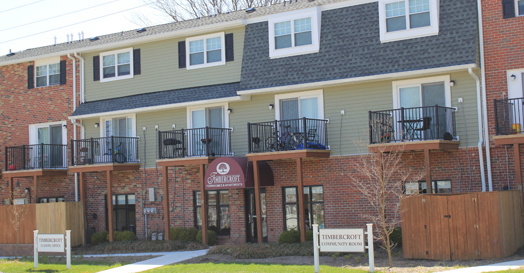 Apartment Homes For Rent In Owings Mills Md