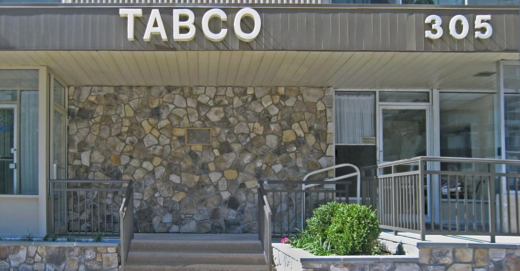 Tabco Towers Senior Housing Towson, MD