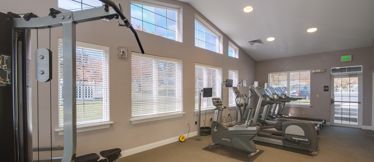 Falcon Crest Fitness Center
