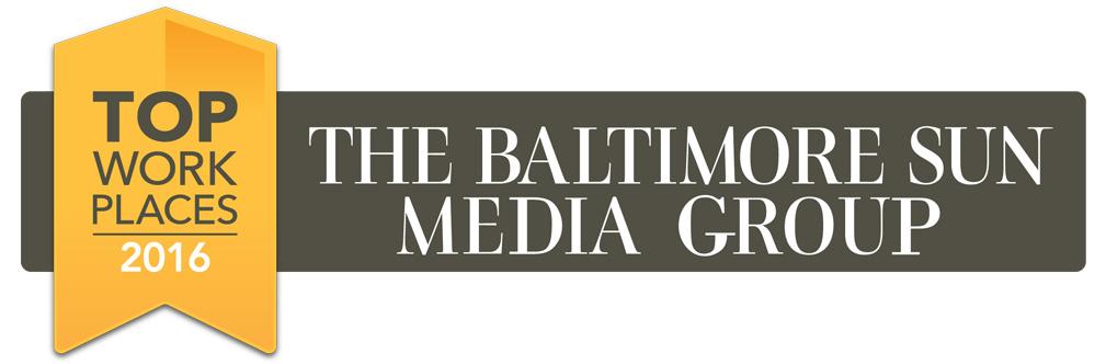 Habitat America Named Top Workplace in Baltimore 2016