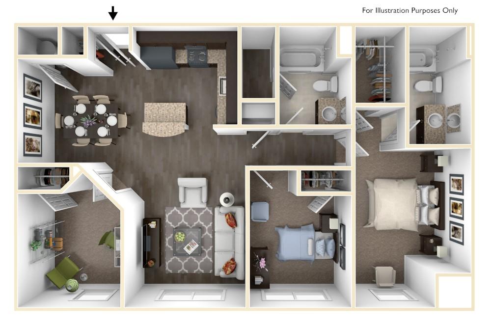Merritt Station Apartments Dundalk Md