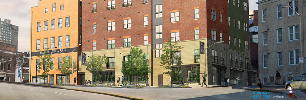 Franklin Lofts and Flats Baltimore City rentals Now Accepting Applications