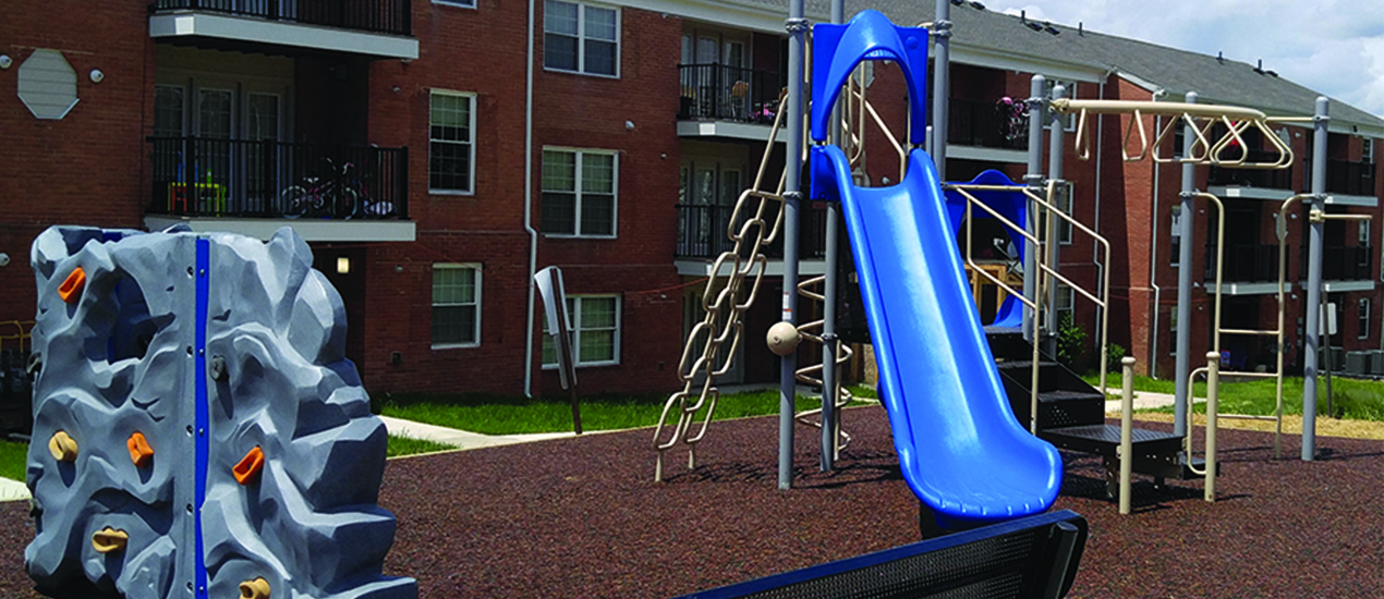 Playground at Patuxent Crossing
