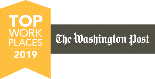 Top Workplaces 2019 - The Baltimore Sun Media Group