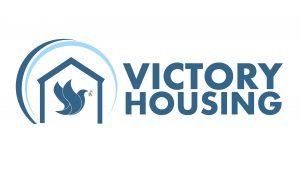 Victory Housing logo