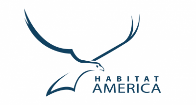 Habitat America logo